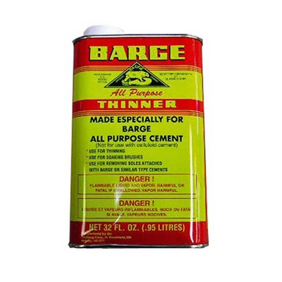 Barge Thinner (32 oz.)