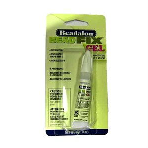 Bead Fix Adhesive Gel (10 g)