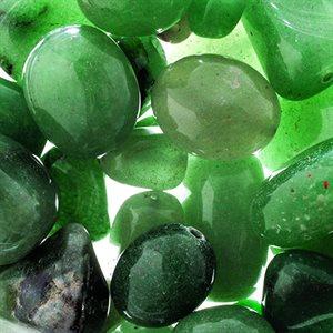 Healing Stones - Green Aventurine
