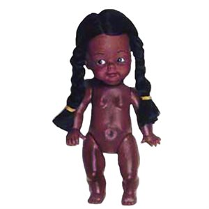 "Indian Doll (8"")"