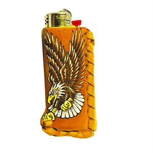 Lighter Case - Eagle Landing