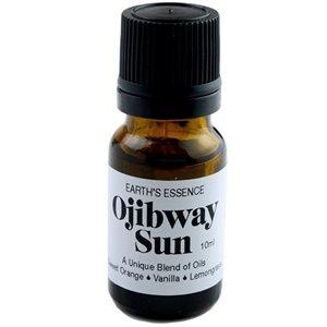Earth's Essence Oil - Ojibway Sun 10 ml