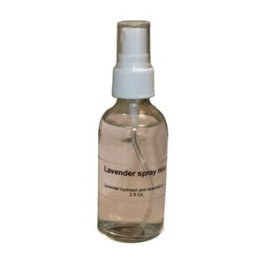 Lavender Spray - 2oz
