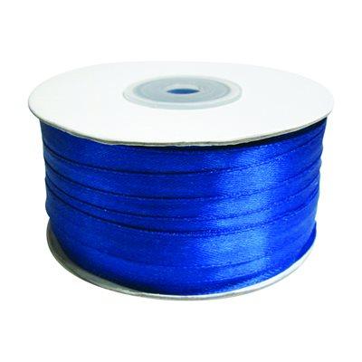 Satin Ribbon - Royal Blue (100 m)