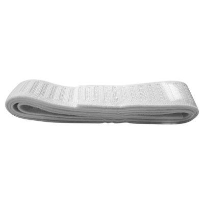Elastic Waistband - White (25 mm x .9 m)