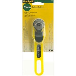 Omnigrid - Rotary Cutter (28 mm)