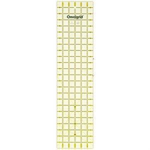 """Omnigrid - Ruler (6"""" x 24"""")"""