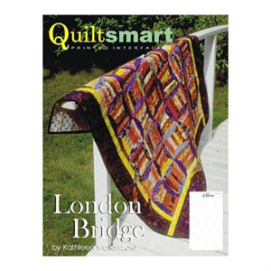 London Bridge Quilt Kit