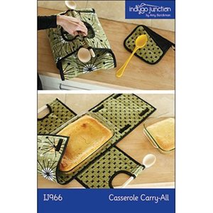 Casserole Carry-All Pattern