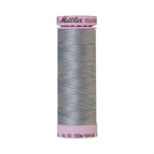 Cotton Thread - Ash Blue (Silk Finish)
