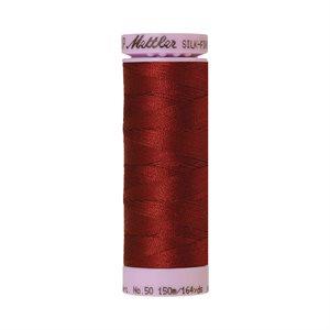 Cotton Thread - Blue Elderberry (Silk Finish)