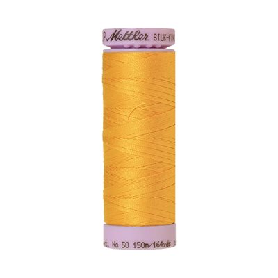 Cotton Thread - Citrus (Silk Finish)