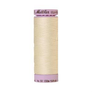 Cotton Thread - Antioue White (Silk Finish)