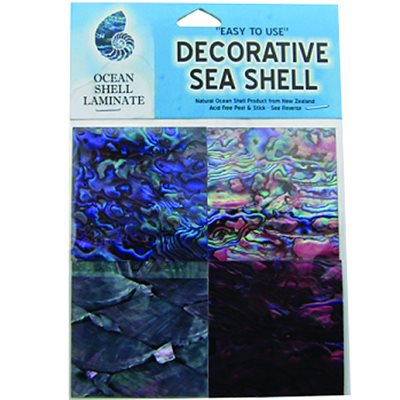 Shell Veneers - Dawn Tints (4 Pack)