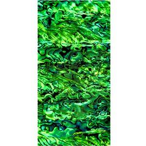 Shell Veneers P & S - Emerald 100 x 200