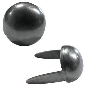 Metal Round Spots