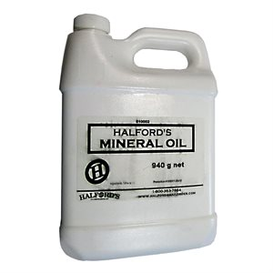 Mineral Oil (940 g)